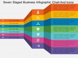 fs_seven_staged_business_infographic_chart_and_icons_flat_powerpoint_design_Slide01