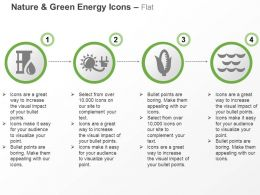 fuel_power_cord_corn_water_flow_ppt_icons_graphics_Slide01