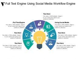 full_text_engine_using_social_media_workflow_engine_Slide01