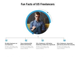 Fun Facts Of Us Freelancers