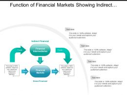 function_of_financial_markets_showing_indirect_and_direct_finance_Slide01