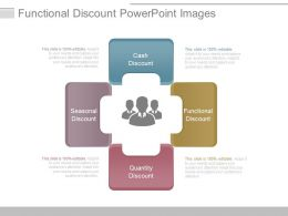 Functional Discount Powerpoint Images