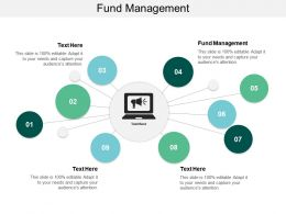 Fund Management Ppt Powerpoint Presentation Infographic Template Guidelines Cpb