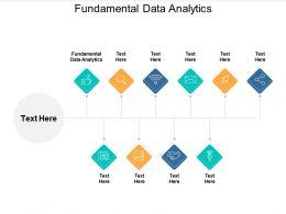 Fundamental Data Analytics Ppt Powerpoint Presentation Model Cpb