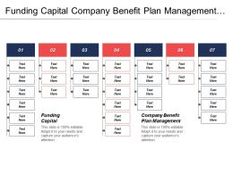 Funding Capital Company Benefit Plan Management Sales Tools