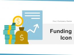 Funding Icon Acquisition Organization Investment Financial Business