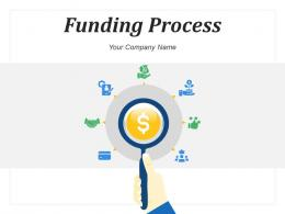 Funding Process Business Investment Monitoring Approval Crowdfunding