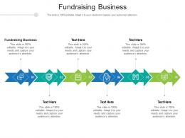Fundraising Business Ppt Powerpoint Presentation Styles Clipart Cpb