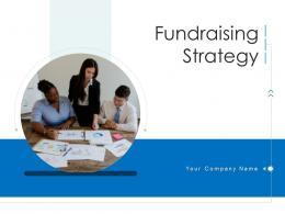 Fundraising Strategy Digital Advertising Social Media Poor Communication