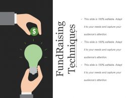fundraising_techniques_powerpoint_images_Slide01