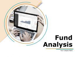 Funds Analysis Powerpoint Presentation Slides