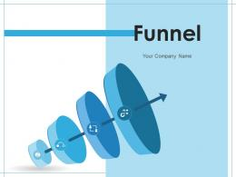 Funnel Business Innovation Management Process Assessment Capability