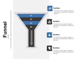 Funnel Ppt Model Guide