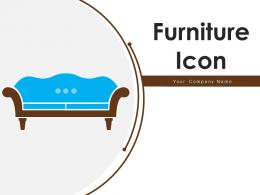 Furniture Icon Comfortable Compartment Working Summer