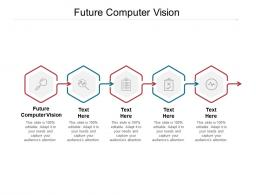Future Computer Vision Ppt Powerpoint Presentation Show Microsoft Cpb