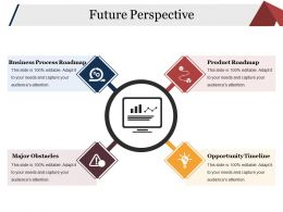Future Perspective Ppt Background