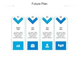 Future Plan Ppt Powerpoint Presentation Styles Format Cpb