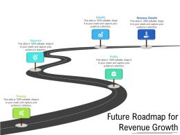 Future Roadmap For Revenue Growth