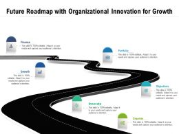 Future Roadmap With Organizational Innovation For Growth