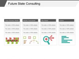 Future State Consulting Powerpoint Slide Clipart