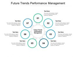 Future Trends Performance Management Ppt Powerpoint Presentation Icon Graphics Design Cpb