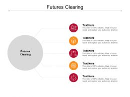 Futures Clearing Ppt Powerpoint Presentation Shapes Cpb