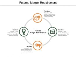 Futures Margin Requirement Ppt Powerpoint Presentation Show Cpb