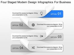 fz_four_staged_business_option_infographics_powerpoint_template_Slide01