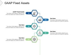 GAAP Fixed Assets Ppt Powerpoint Presentation Inspiration Show Cpb