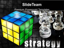game_of_strategy_powerpoint_templates_business_diagram_ppt_slides_Slide01