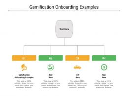 gamification onboarding examples ppt powerpoint presentation infographic template images cpb
