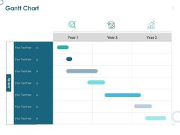 Gantt Chart Ppt Powerpoint Presentation Styles Example Introduction