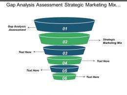 gap_analysis_assessment_strategic_marketing_mix_competitor_intelligence_cpb_Slide01
