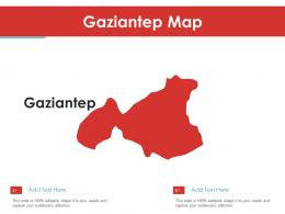 Gaziantep Powerpoint Presentation PPT Template