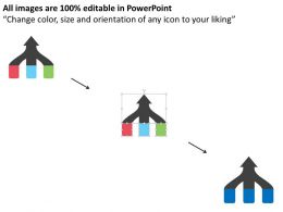 gc_three_arrows_with_one_head_and_icons_flat_powerpoint_design_Slide02