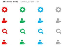 gear_add_people_search_remove_client_from_list_ppt_icons_graphics_Slide02
