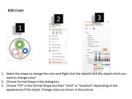 gear_for_process_control_flat_powerpoint_design_Slide04