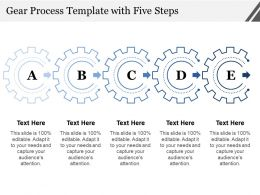 gear_process_template_with_five_steps_Slide01
