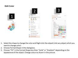 93045192 Style Essentials 1 Our Team 8 Piece Powerpoint Presentation Diagram Infographic Slide