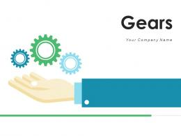 Gears Arrow Technology Revenues Resource Management Operations