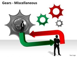Gears Misc PPT 2
