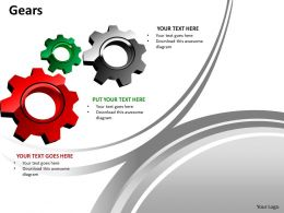 Gears PPT 15