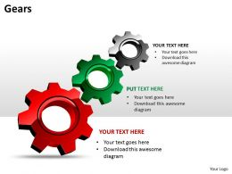 Gears PPT 1
