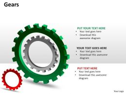 Gears PPT 8