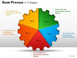 gears_process_5_stages_powerpoint_slides_Slide01