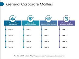 general_corporate_matters_presentation_powerpoint_example_Slide01
