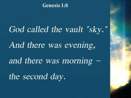 genesis_1_8_god_called_the_vault_sky_powerpoint_church_sermon_Slide03