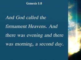 genesis_1_8_god_called_the_vault_sky_powerpoint_church_sermon_Slide04