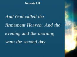 genesis_1_8_god_called_the_vault_sky_powerpoint_church_sermon_Slide05