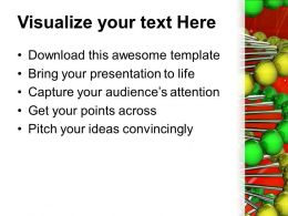 Genetic Illustration Of Dna Strand Powerpoint Templates Ppt Backgrounds For Slides 0213